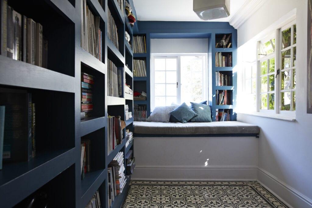 Interior decor photographs of stylish luxury bohemian style home