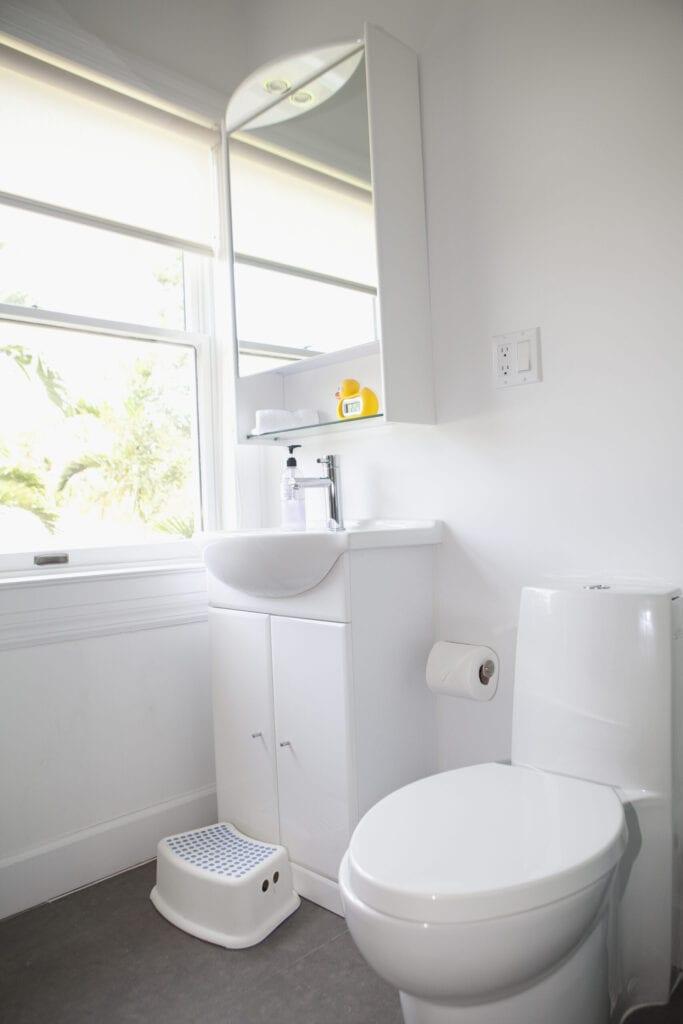 storage small vanity